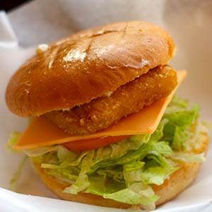 Chicago's Best Fish Filet
